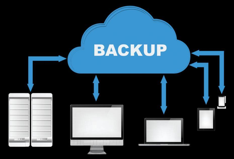 realizar backups web wordpress
