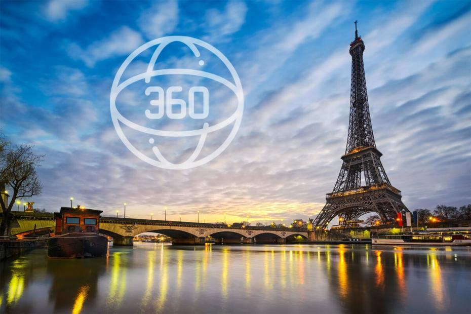 visitas virtuales fotografías 360 grados