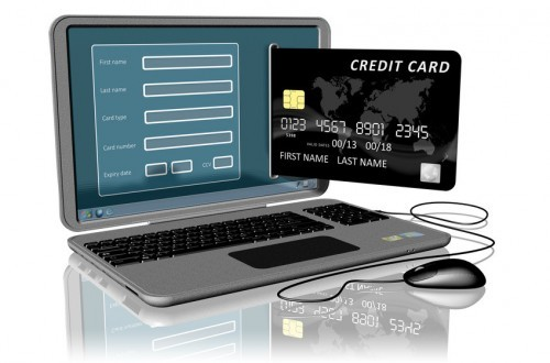pago con tarjeta en tienda online