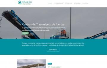 desarrollo web Madrid