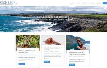 diseño web para abogados de madrid